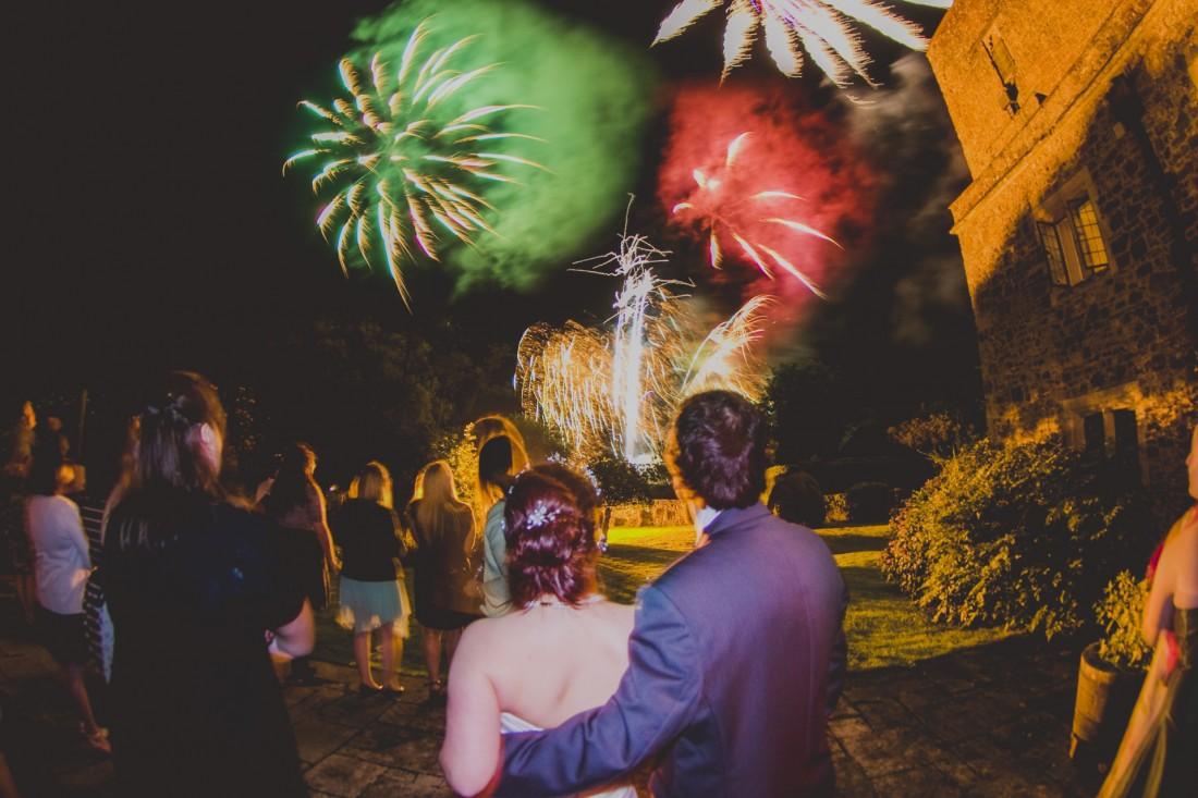 Paul & Libby/Bickleigh Castle