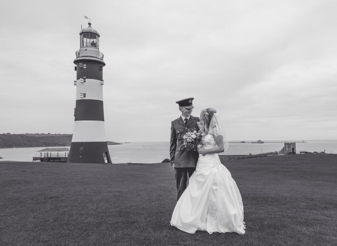 Laura & Stuart/Plymouth