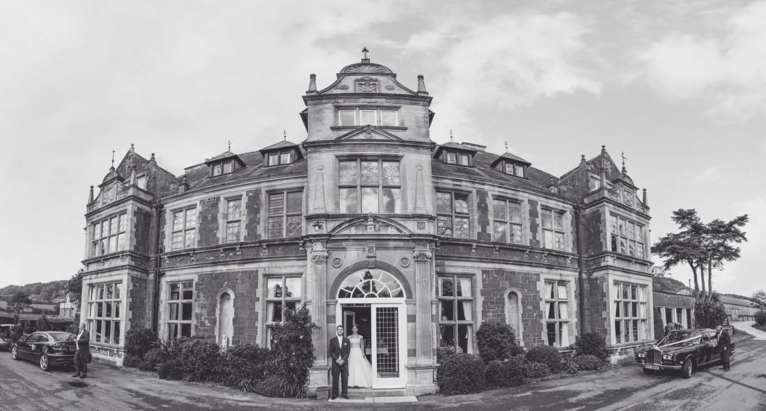 Bex & Kaan/Dunster Castle
