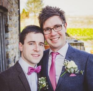 Adam & Peter square pic
