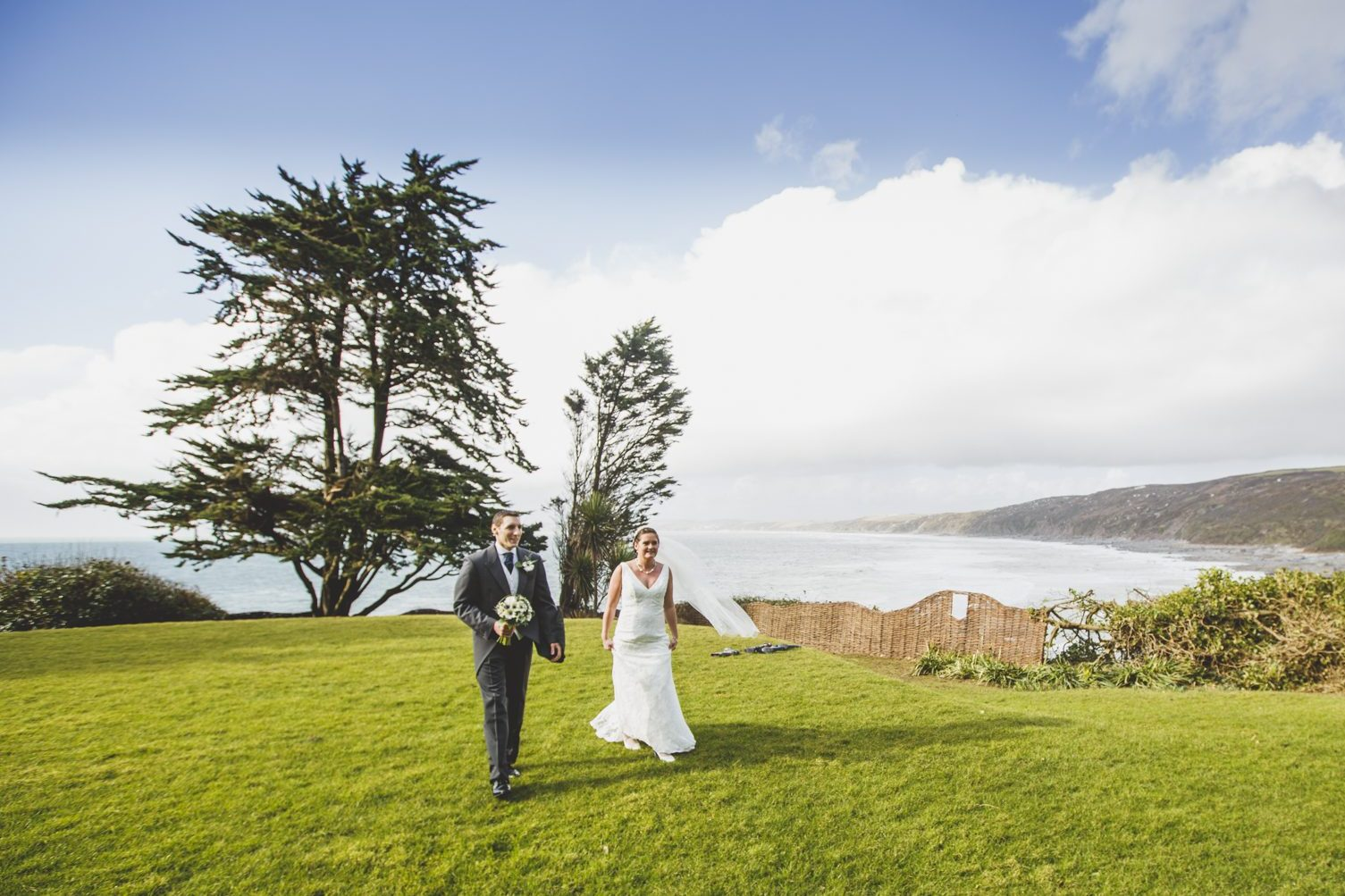 Wedding Venue - Polhawn Fort