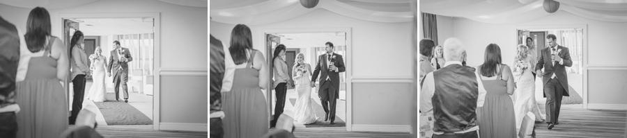 St Mellion International Resort - Cornwall Wedding Photography of Emily & Rich