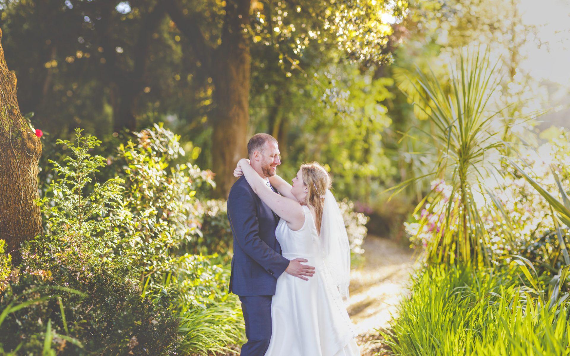 Mount Edgecumbe Wedding Photography