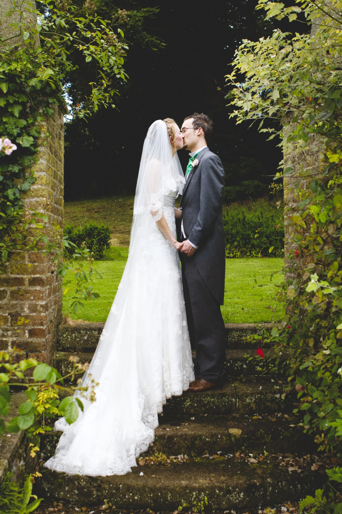 Hannah & James/ Langdon Court
