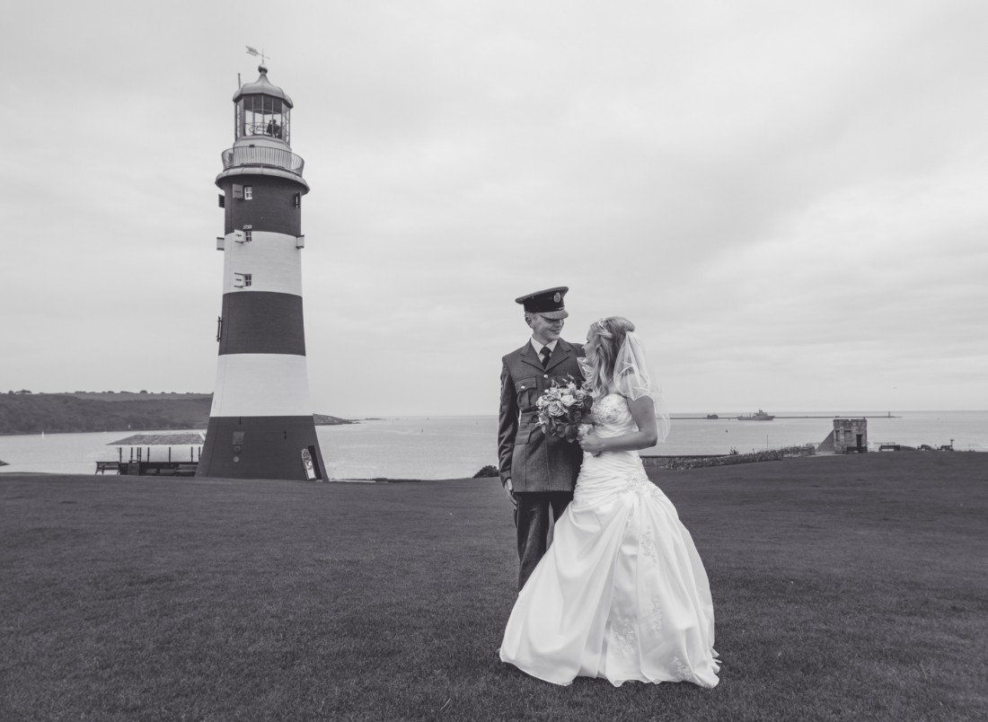 Laura & Stuart/Plymouth