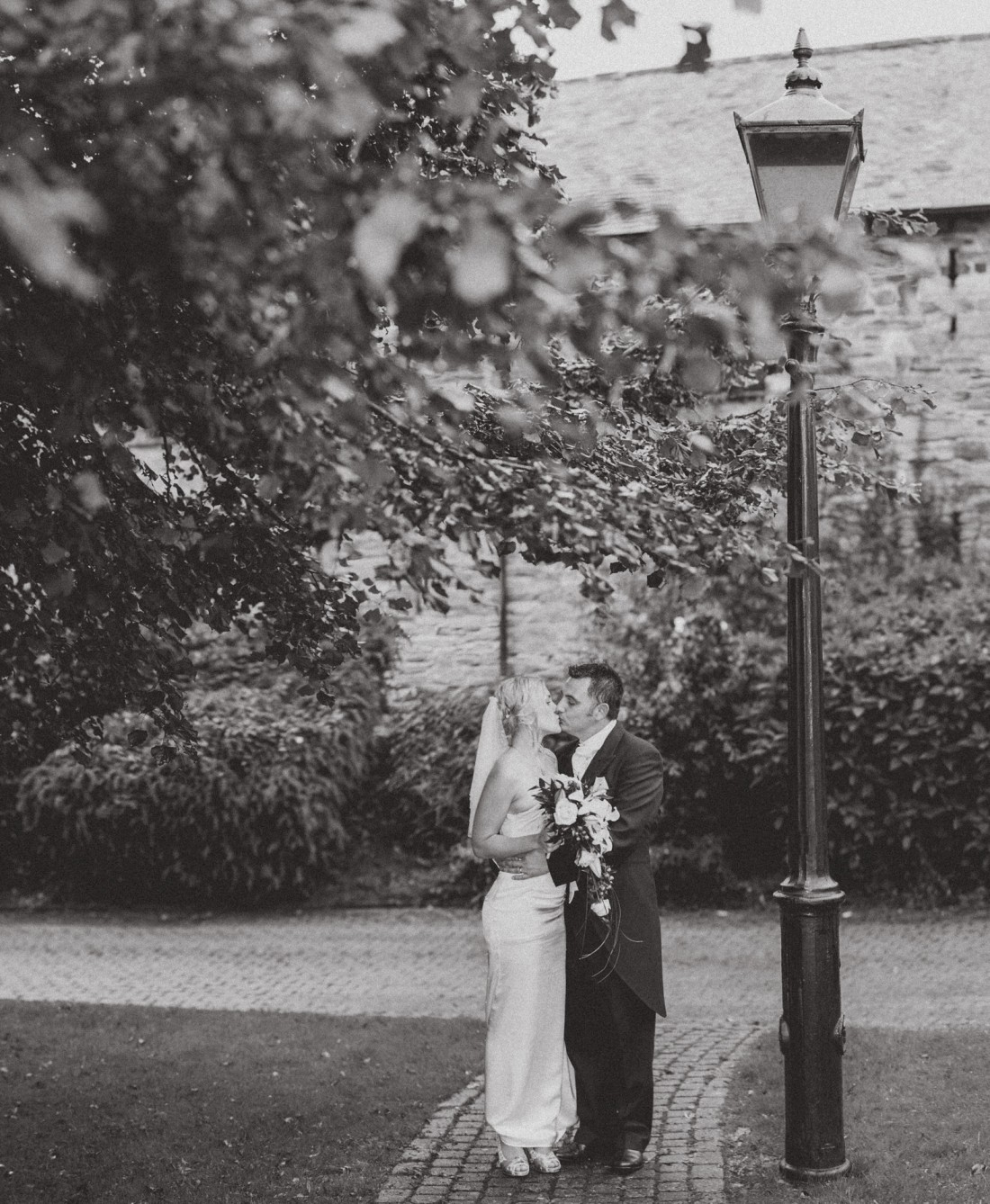 Kayla & Marc/Boringdon Hall