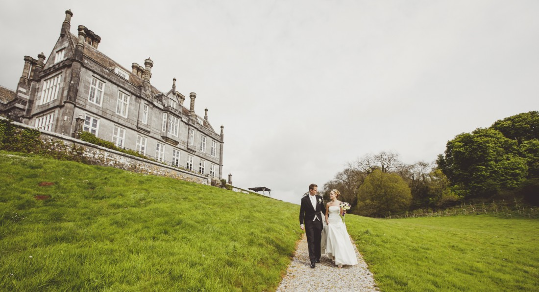 Gemma & Tom/Kitley House