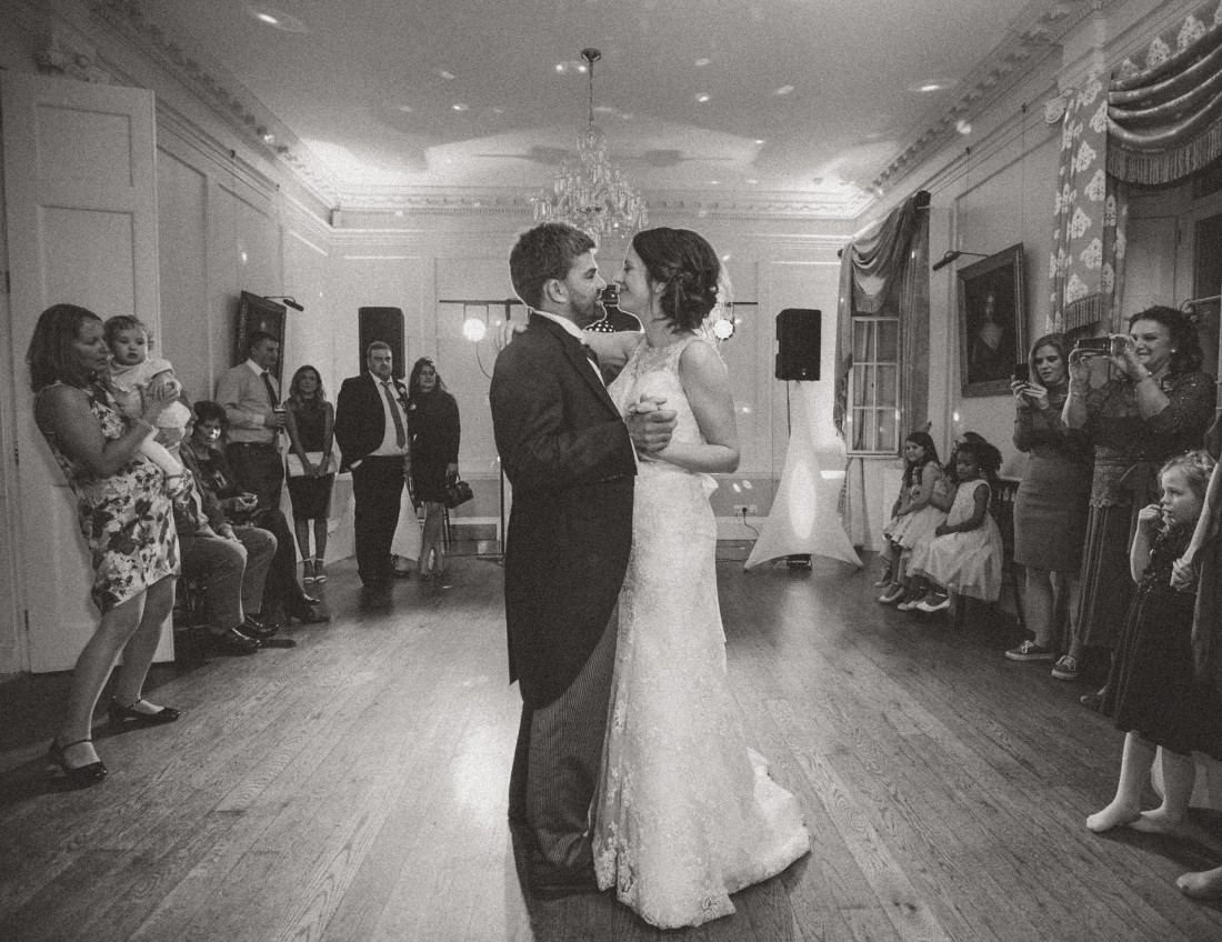 Nicola & James/Pentillie Castle