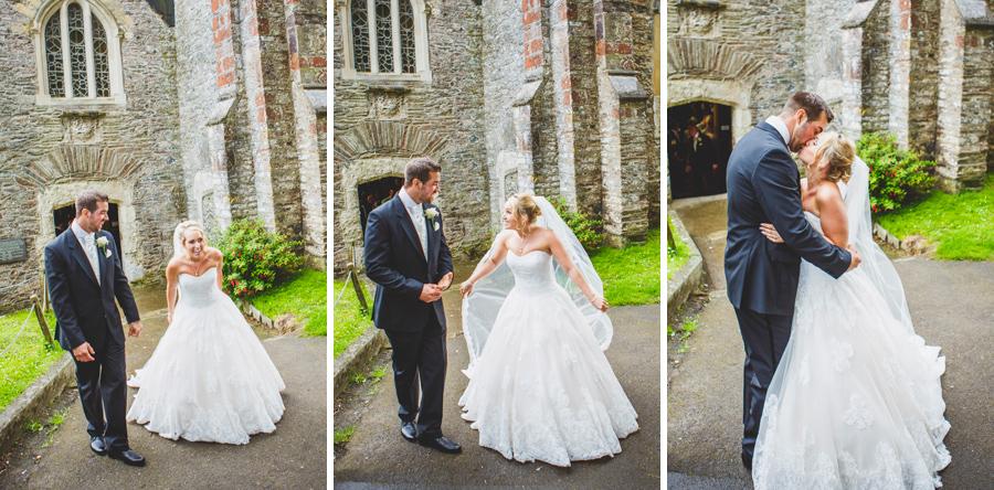 Ellie & Luke – Dartmouth Wedding