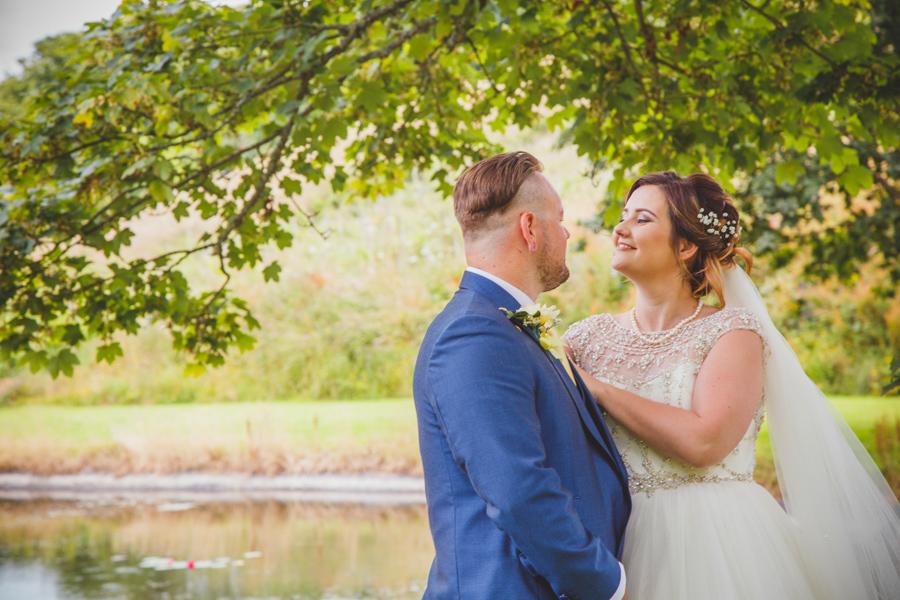 Stefan & Tamsin - South Devon Wedding Photography