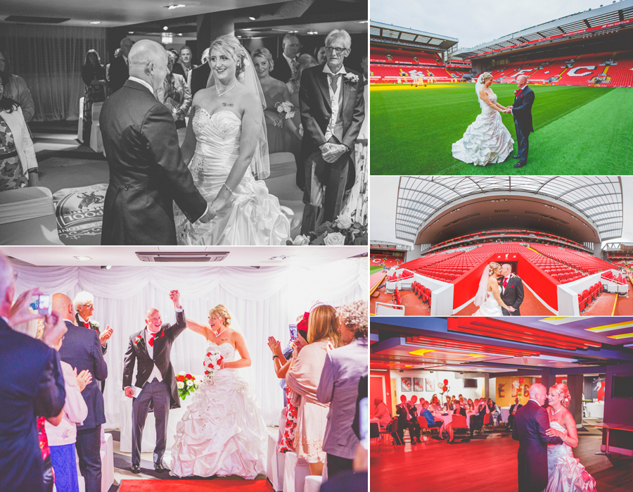 Liverpool Wedding Photography - Holly & Terry