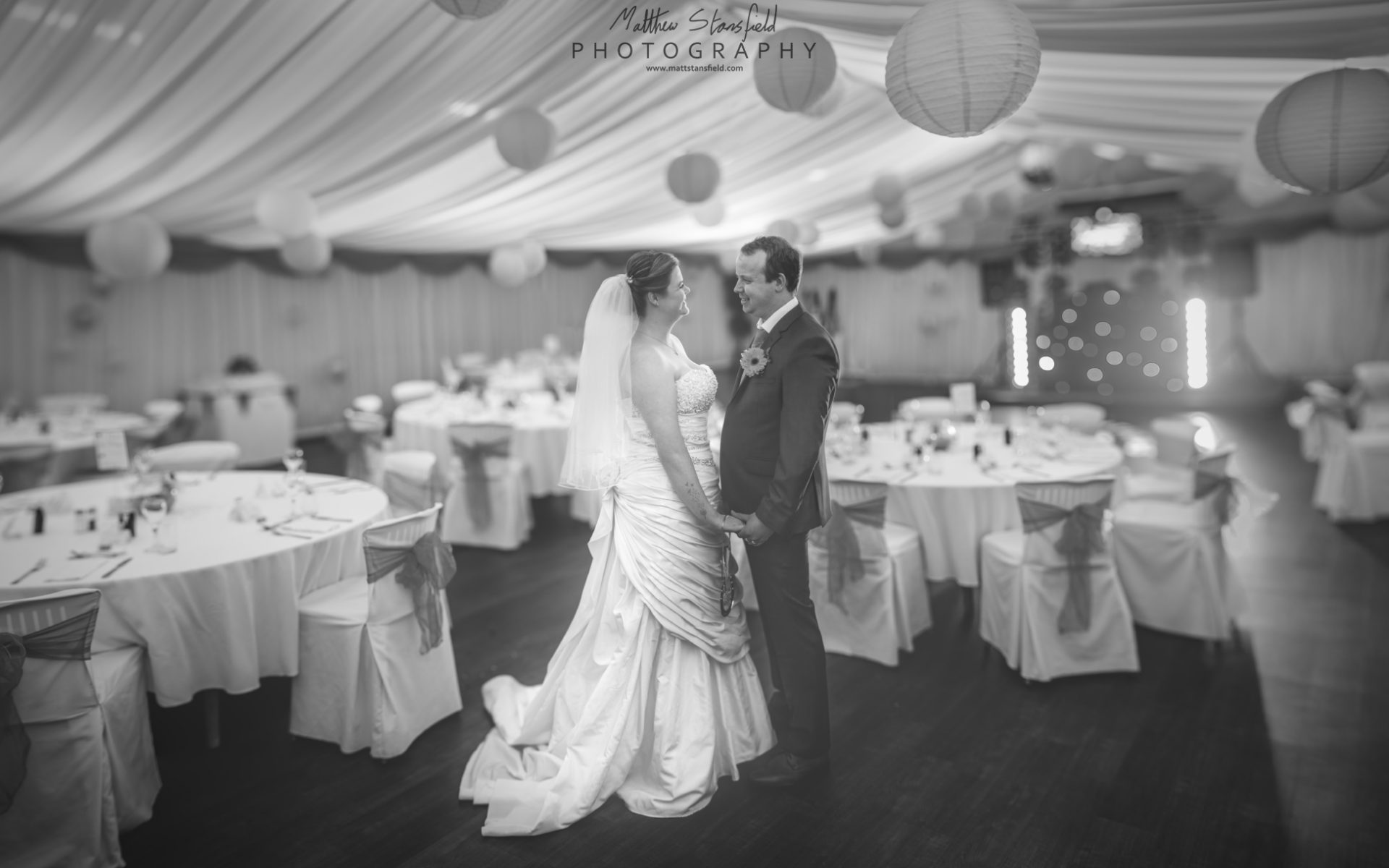 Mark & Jordan Cornwall Wedding Photography at The Carnmarth Hotel