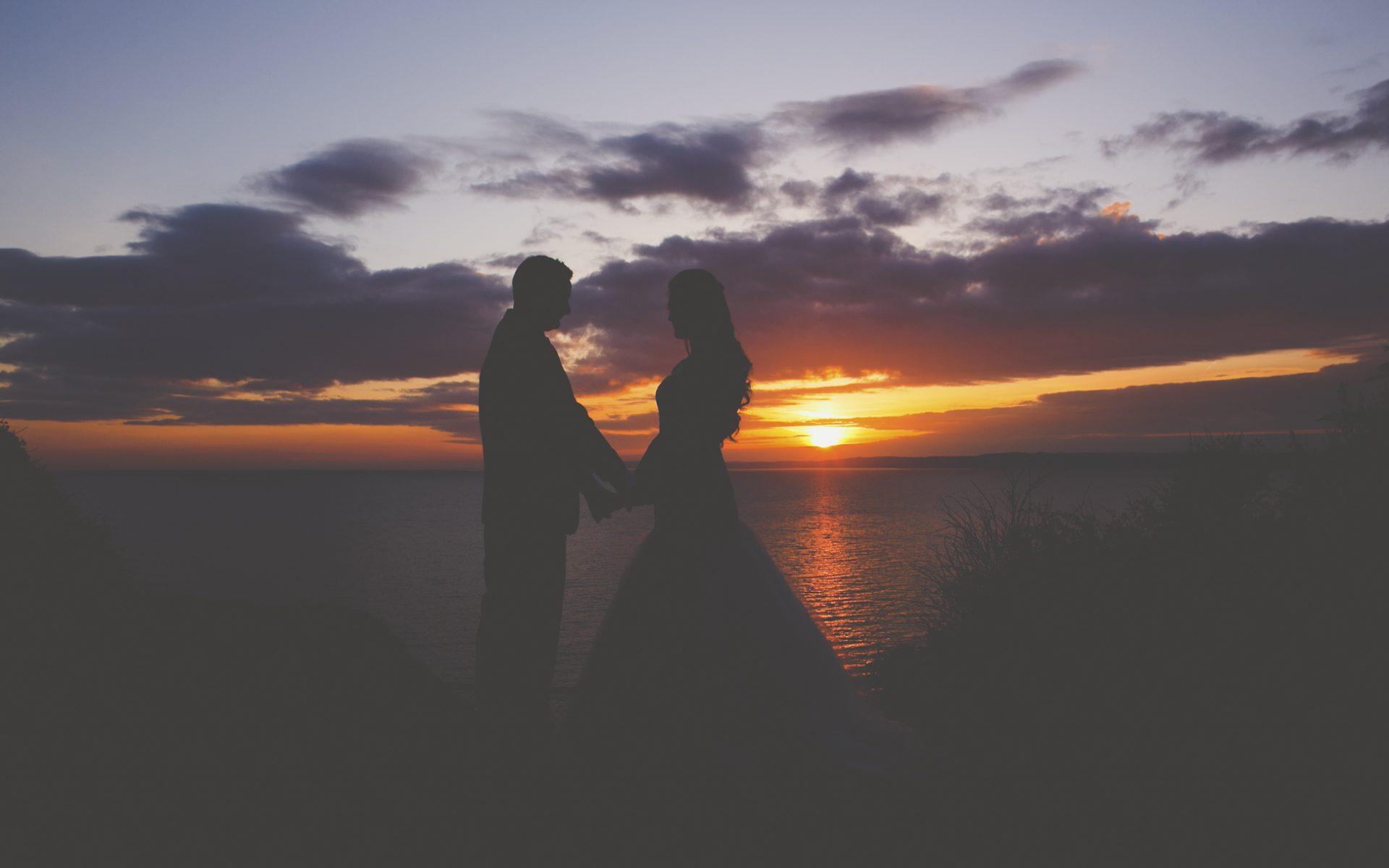 Cornwall Wedding Photography - Polhawn Fort Wedding