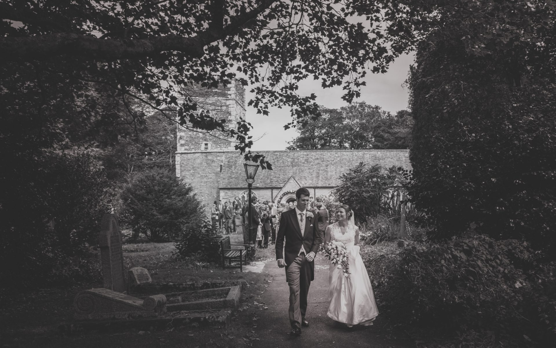 Cornwall Wedding Photography - Sarah & Andrew