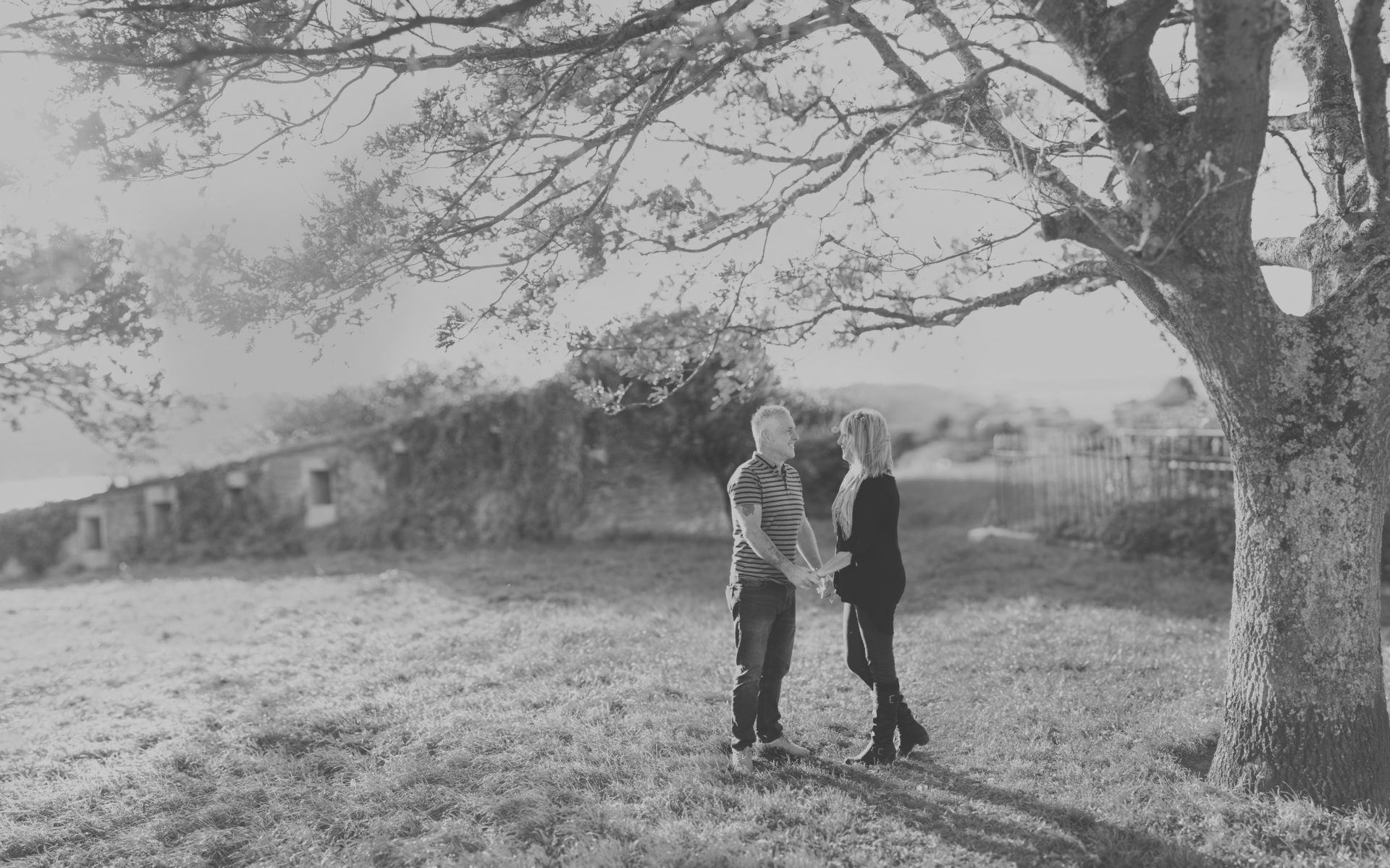 Plymouth Wedding Photography - Pete & Lynn